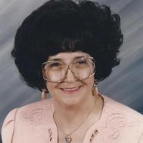 Faye Summers Baker