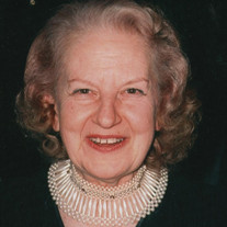 Ernestine M. Steele
