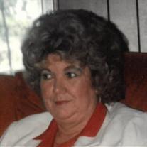 Mrs. Barbara Reynolds