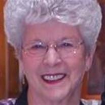 Alma T.  Kerr