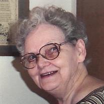 Mrs Ruth  Merritt