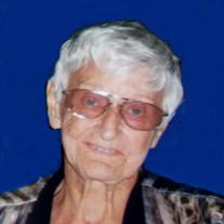 Patricia Lou Etherton