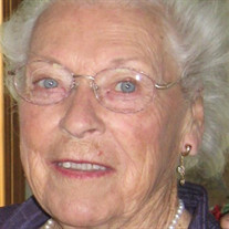 Hazel Vogel