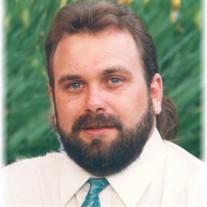 """James """"Rob"""" Robert Smothers Jr."""