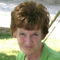 Sue Reppert (Bolivar)