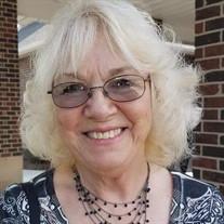 "Judith Darlene ""Judy"" McCammon"
