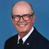 Cyril Lloyd Cleland