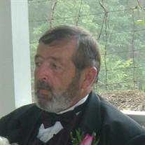Wallace Ray Jones