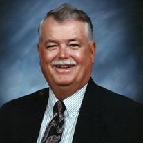 Mr. Terry Joel Evers Sr.