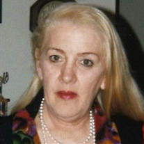 Carolyn Nogo