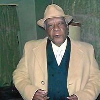Mr Lawrence Henry Meriwether  Sr.