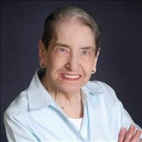 Doris Ann Winters