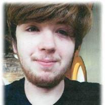 Michael Allen Nearn, 23, Muscle Shoals, AL