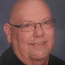 Deacon Paul Francis Bissig