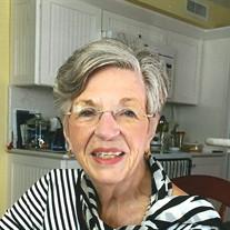 Sarah  Helen Barber