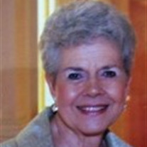 Elizabeth Burks Gordon