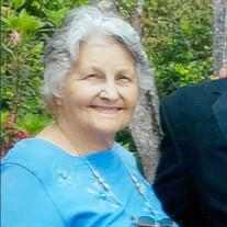 Mrs. Christine Rogers Lusk