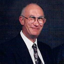 Rev. William  (Bill) Moore