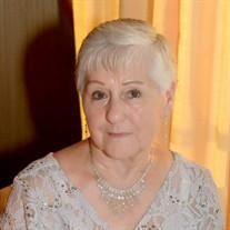 Patricia Grogan-McFarland