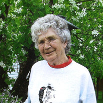 Shirley  Marie Whitbeck