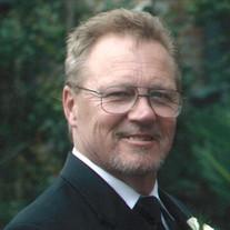 Steve Usey Sr.