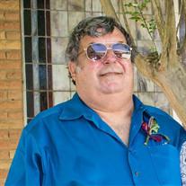 Garry Wayne Jenke