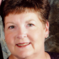 Kathy G. Calhoun