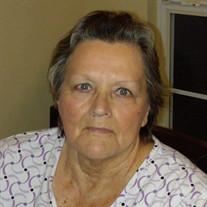 Anita Ann (MeMe) Haustetter