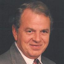 Robert Andrew Peters