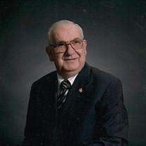William C. Catoe