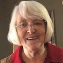Donna Jo Lloyd Taylor