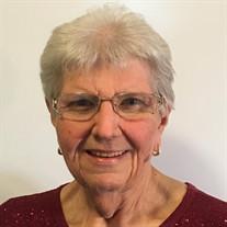 Barbara Sue Mofield