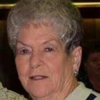 Erma Sue Hodges