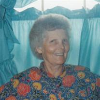 Lizzie Watts Martin Alexander