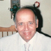 "Richard A. ""Dick"" LeMay"