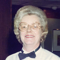 Lucy  M. Evans