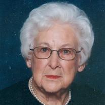 Ruby Weber Borne