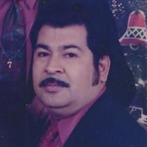 Jorge Antonio Salas