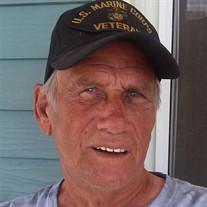 "Robert ""Joe"" Sedlock Sr."