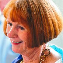 Mary M. McGuire