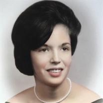 Mrs. Brenda Bender