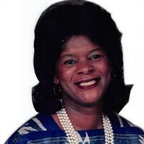 Louella Pennington