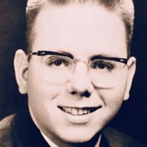 """Robert """"Bob"""" Wiersberg"""