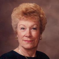 Bernadine A. Burns