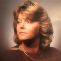 "Sandra Lois ""Sandy"" Strickland"