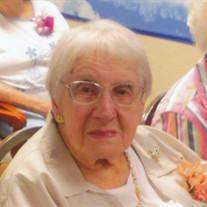 Ruth Ellen  Rudisell