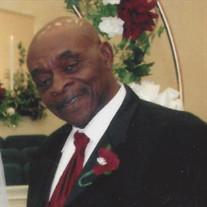 Willie Lee Robinson