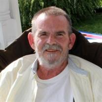 Roy Henry Curtis