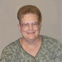 Judith Raye Cecrle