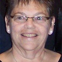 Gail Lynn Lawrence